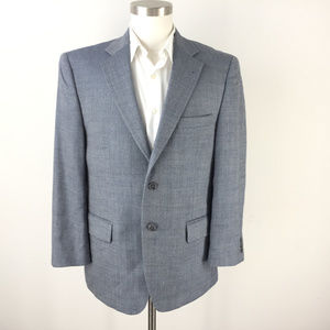 Jos A Bank 40 S Tailored Slim Fit sport coat